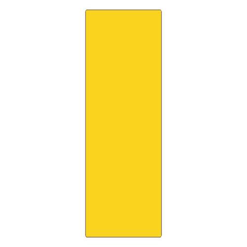 エンビ無地板 エンビ-22(黄) 057223