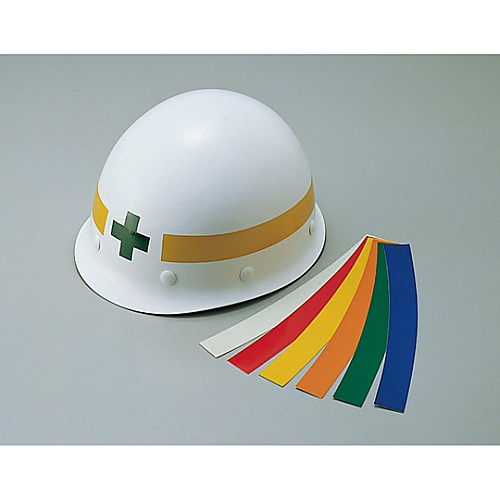 弓形ヘルメット用ライン HLY-Y 235143