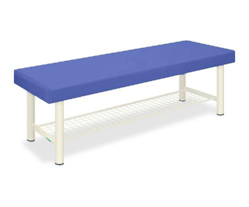 外脚DXベッド-8 幅70×長さ190×高さ55cm ライトブルー TB-1034