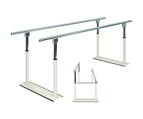 ロングパラレルDX(01) 幅50(全幅90)×長さ300×高さ63/93cm TB-1078-01