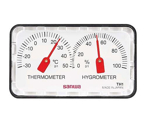 温湿度計 THシリーズ