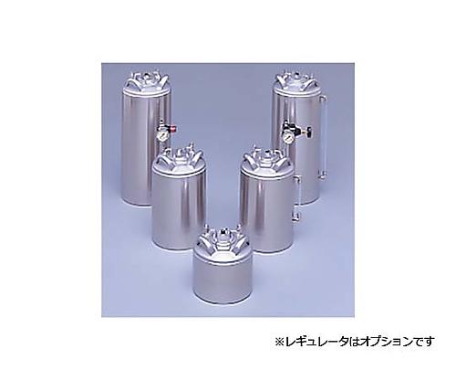ステンレス加圧容器(液面計付) TM20SRV-LG