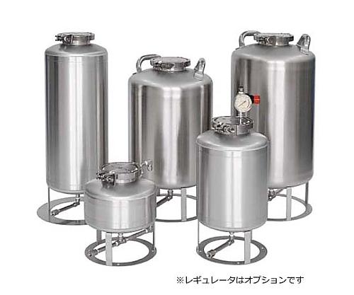 ステンレス加圧容器(液面計付) TMC21-LG