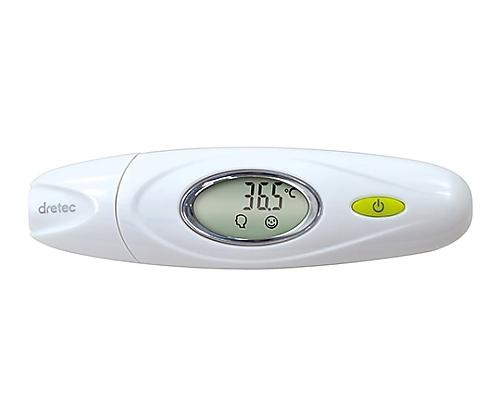 赤外線体温計 TO-300WT