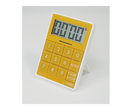 デジタルタイマー「キュービック」 T-192OR