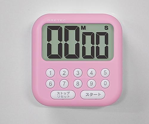 大画面タイマー「シャボン10」 T-544PK