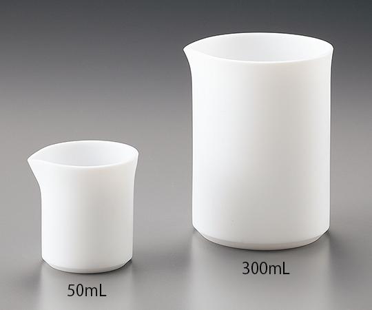 ビーカー 100mL(フッ素樹脂製)