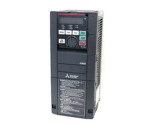 三菱電機 汎用インバータ FREQROL-A800シリーズ