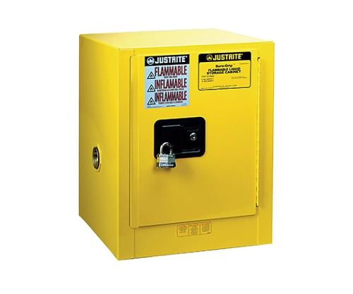 カウンタートップ セーフティキャビネット マニュアルタイプ J890400