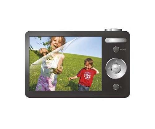 デジカメ液晶保護フィルム 3.0インチ マット エアーレス DGP-008FLA