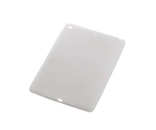 [取扱停止]iPad Air シリコンケース クリア TB-A13SCCR