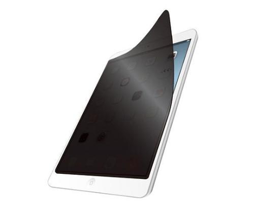 [取扱停止]iPad Air 保護フィルム プライバシーフィルム TB-A13PF