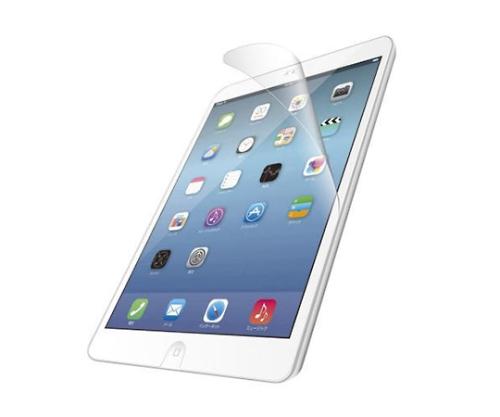 [取扱停止]iPad Air 保護フィルム 衝撃吸収 反射防止 TB-A13FLPA
