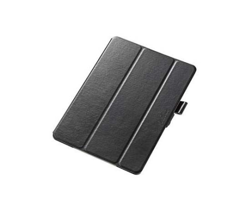 iPadAir2 フラップレザー360度回転 スリープ対応