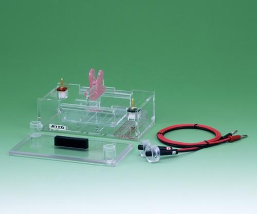 アガロース電気泳動装置「サブマージ・アガロース」
