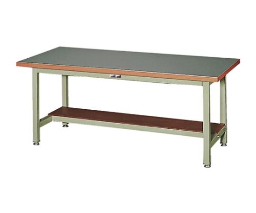 ワークテーブル スーパータイプ 塩ビシート天板