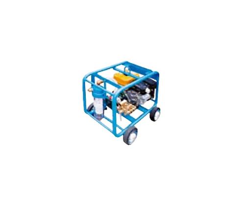 [取扱停止]エンジン式洗浄機(サイクロンフィルタ内蔵) GK430 440164