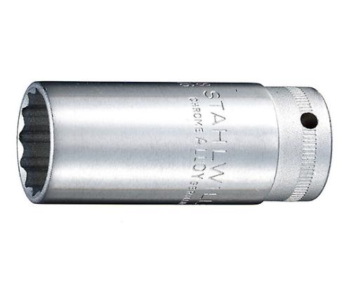 (3/8SQ)ディープソケット (02420024) 46A-3/8 等