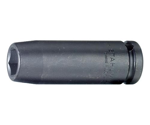 (1/2SQ)インパクトソケット (23020015) 51IMP-15 等