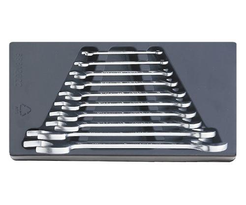 ES 10/10,6X7-30X32mm スパナセット 96838126