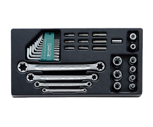 ES TX/32 ヘクスローブツールセット 96838166