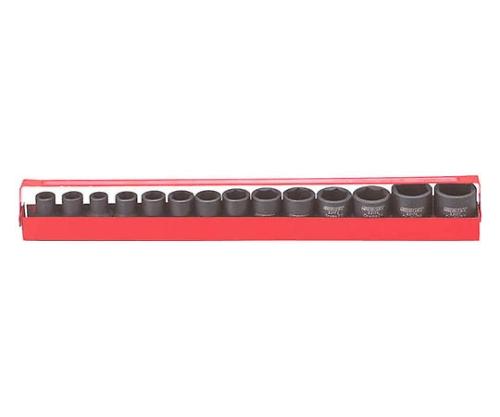 インパクトソケットセット 1/2DR ミリサイズ 14PC 23192