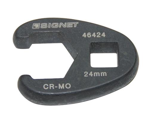 クローフットレンチ 3/8DR 9MM 46409 46409