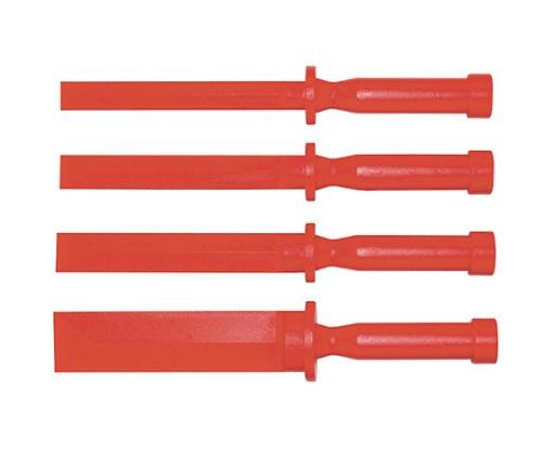 プラスチックチゼルセット 4PC 46704