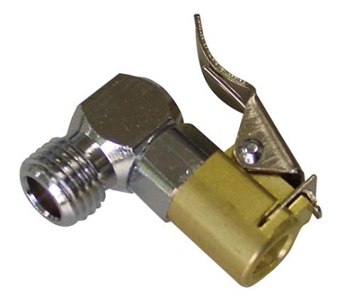 タイヤゲージ用バイククリップチャック(BC-21) 46887