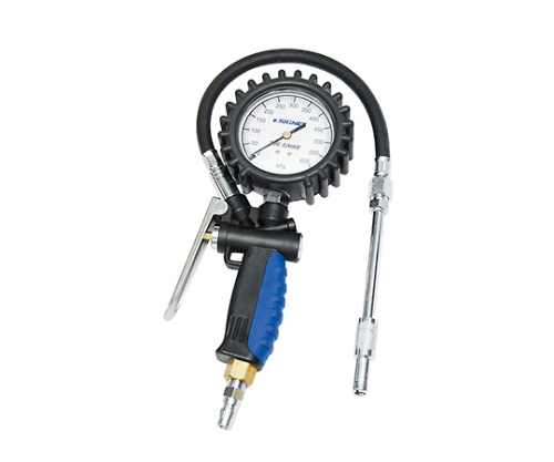 [取扱停止]増減圧機能付タイヤゲージ(0-600KPA) 46910