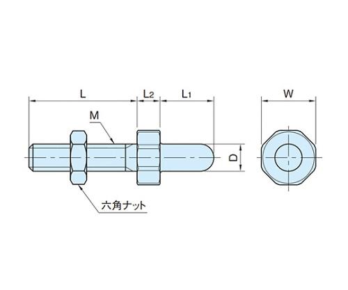 ミニジャッキ BJ331