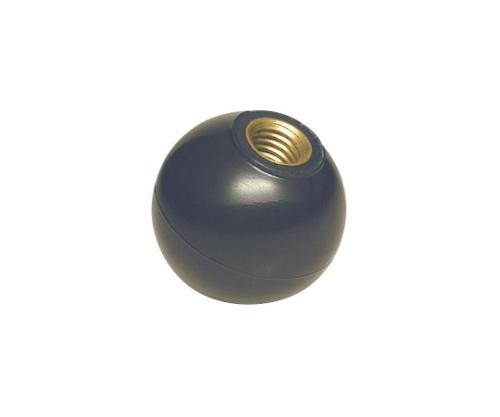 プラスチック握り玉(芯金付き) PC20X5B
