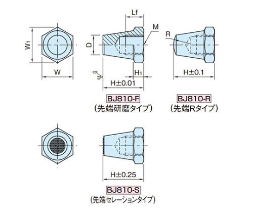 レストサポート BJ810-10020-S