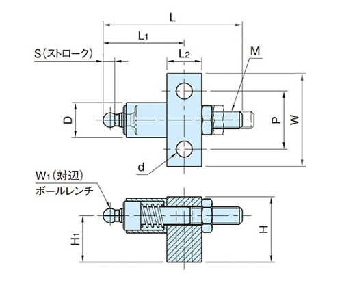 遠隔操作ユニット BJ650-08002