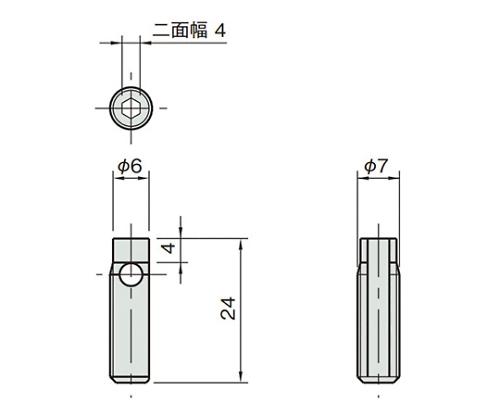 オートマティックジョイント5 L5-AJT6