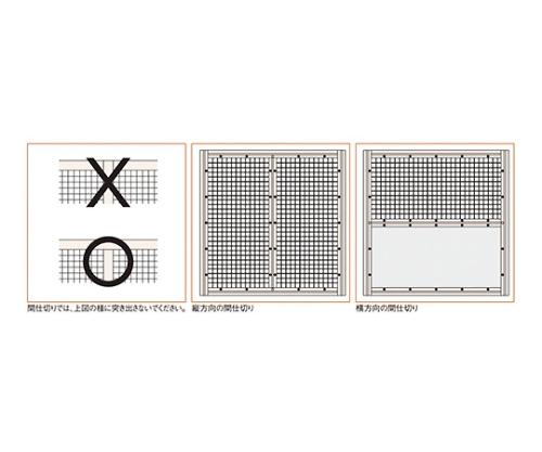 クランププロファイル6 30X30-180 L6-CPL3030N2-3M