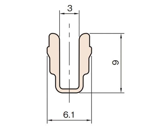 スクリューホルダー L6-SCHLD