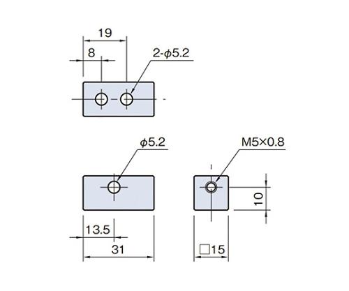 マルチブロックST MBS5