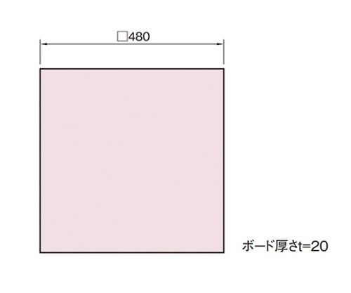 吸音ボード SAB4848