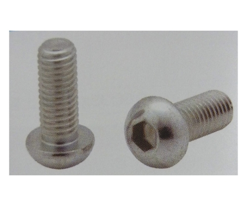 6角棒穴付ボタンボルト (10個) CSDM6X20P-3C