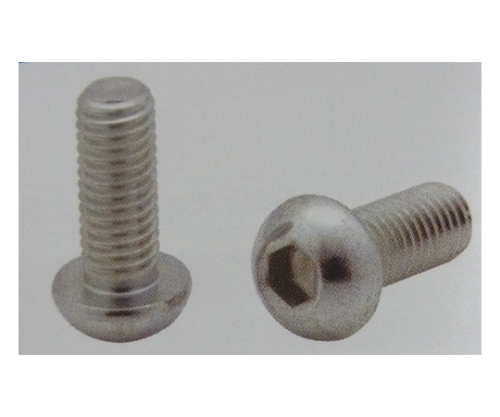 6角棒穴付ボタンボルト (10個) CSDM8X25P-3C