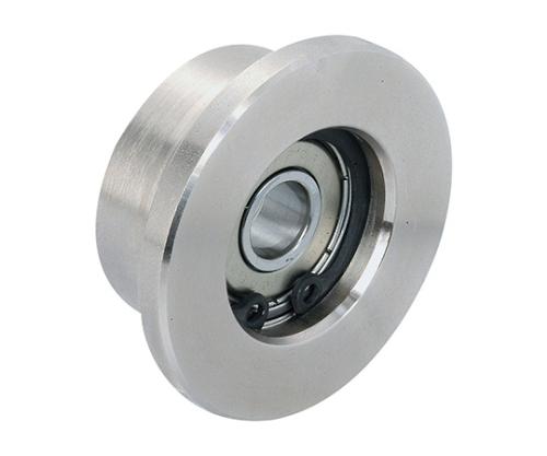 ガイドローラー 車輪 GRL40S-L