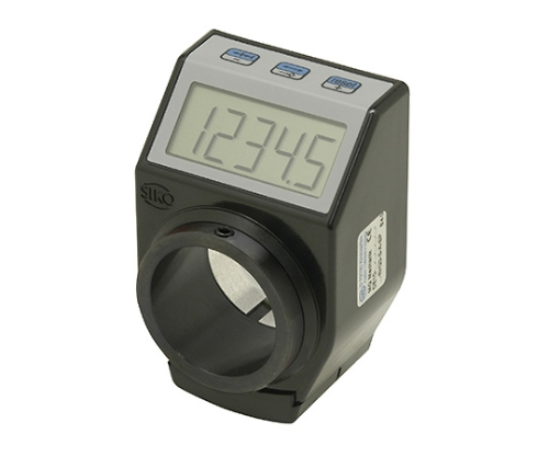 エレクトロニックデジタルポジションインジケーター DE10