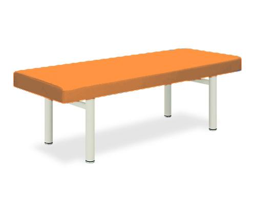 フレンド 幅70×長さ190×高さ55cm オレンジ TB-368