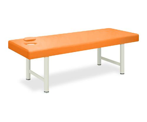 デビッド 幅65×長さ190×高さ50cm オレンジ TB-360