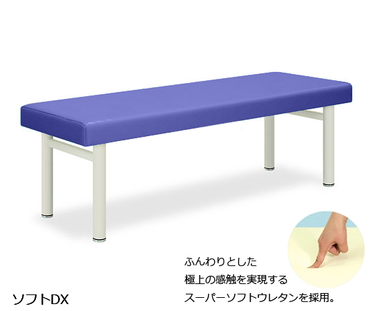 ソフトDX 幅60×長さ180×高さ50cm ライトブルー TB-459