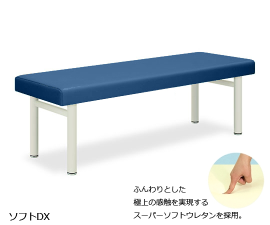 ソフトDX 幅60×長さ180×高さ50cm メディブルー TB-459