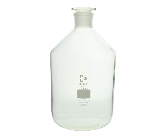 Reagent Bottle DURAN 50mL and others