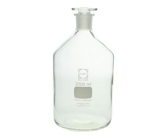 Reagent Bottle DURAN 2000mL 017010-20001