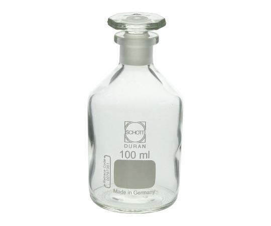 Reagent Bottle DURAN 100mL 017030-1001A